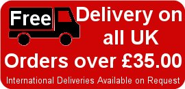FREE Delivery on all UK orders over £45