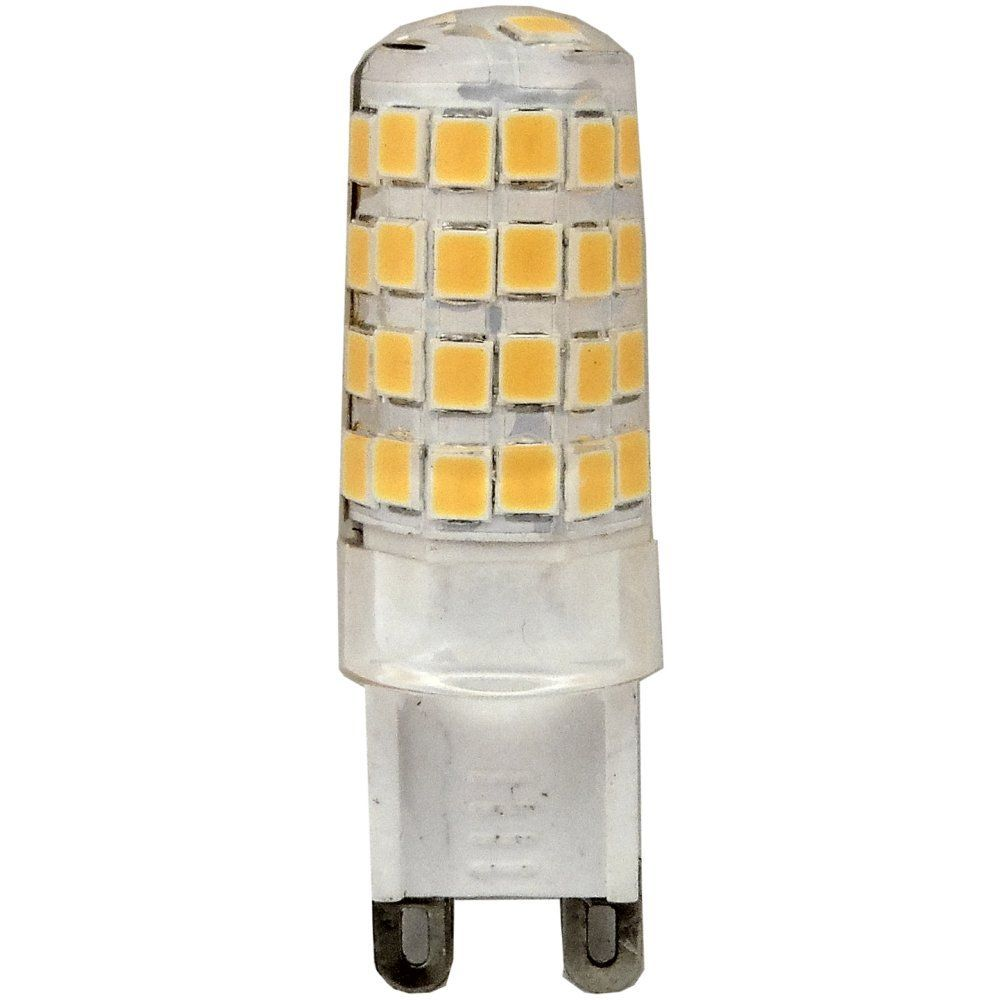4w g9 led capsule bulb 360lm 2700k warm white. Black Bedroom Furniture Sets. Home Design Ideas