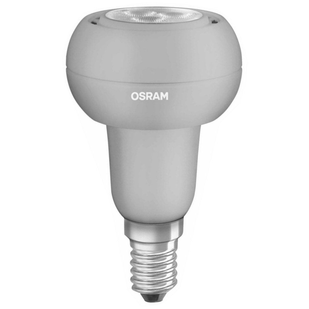 osram parathom led r50 3 5w ses 250lm 2700k dimmable 401378713. Black Bedroom Furniture Sets. Home Design Ideas