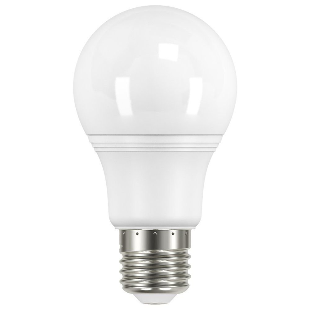 vled dom048 gls 11 6w 75w es cool white led light bulb. Black Bedroom Furniture Sets. Home Design Ideas