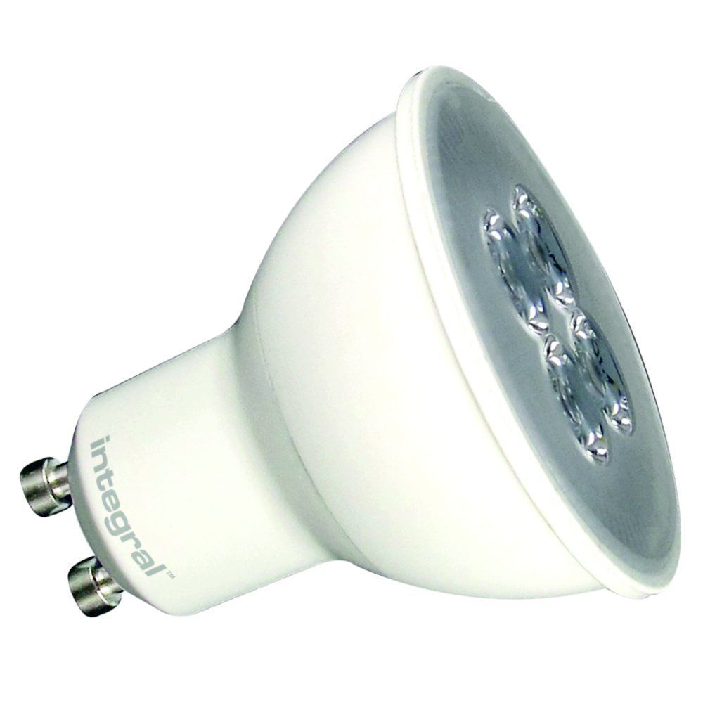 GU10 PAR16 5.5W (50W) 3000K 345lm Dimmable Lamp