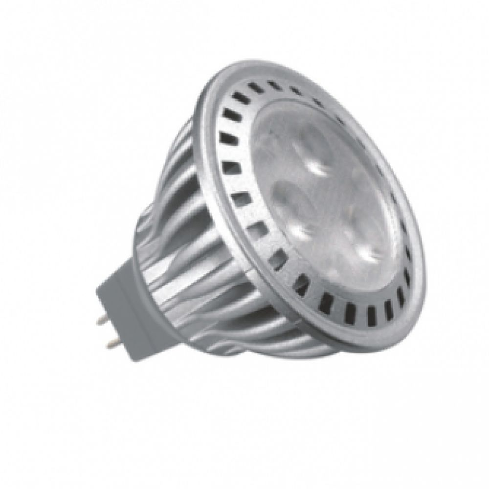 Mr16 Dimmable Led Uk: LED Power MR16 4.5W 12V AC/DC 230lm 4000K Non Dimmable