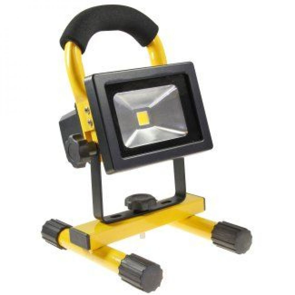 rechargeable 5 watt led work light. Black Bedroom Furniture Sets. Home Design Ideas