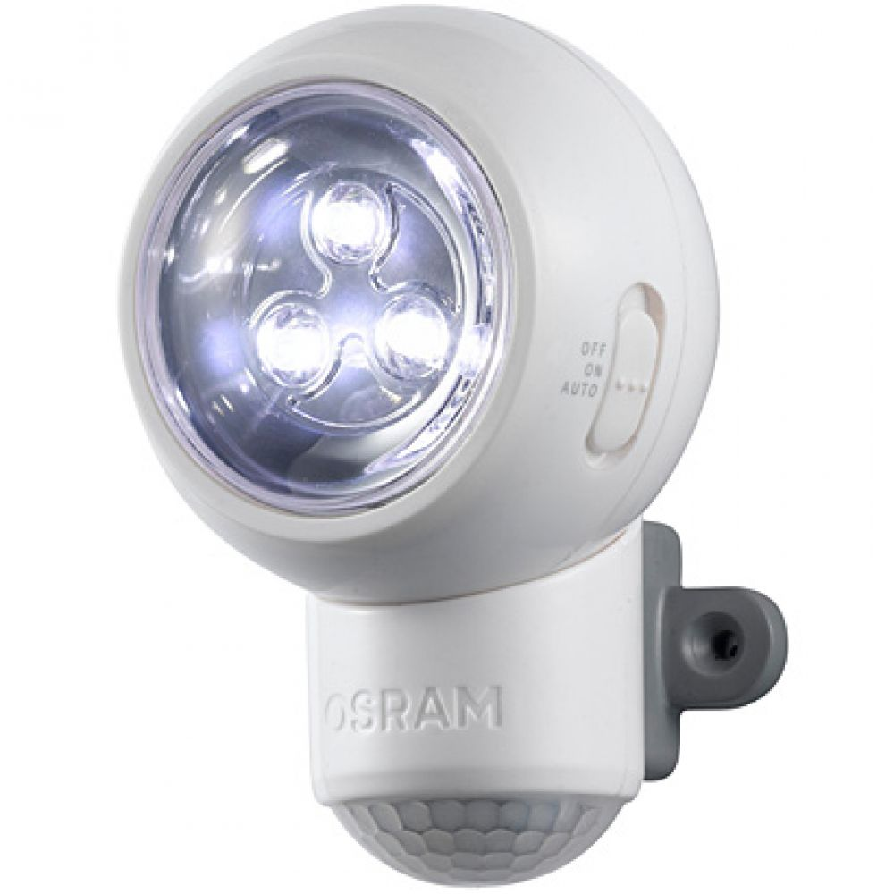 Spylux Motion Sensor Cordless Led Light