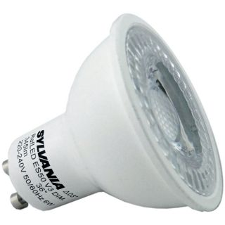 Sylvania 0028442 REFLED V4 345LM 5W Dimmable LED GU10 840