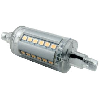 Status led linear replacement 40w 78mm r7s 3000k for Led r7s 78mm osram