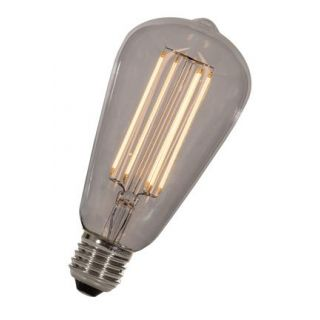 Bailey LED Long Filament ST64 E27 240V 5.8W 2200K Dimmable